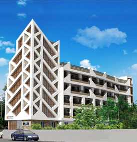 Residential projects in Thrissur