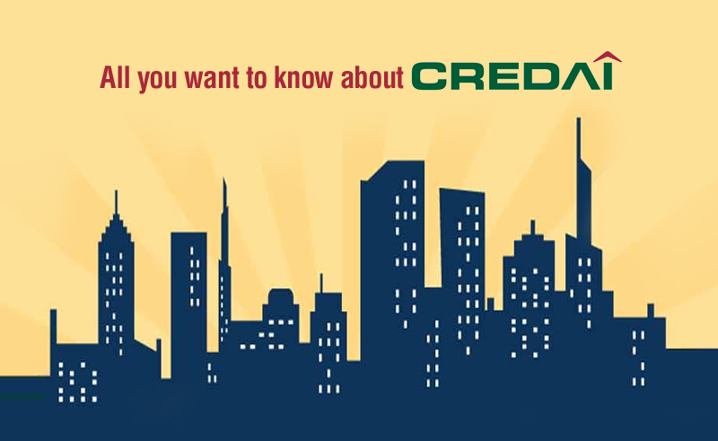 All you want to know about CREDAI