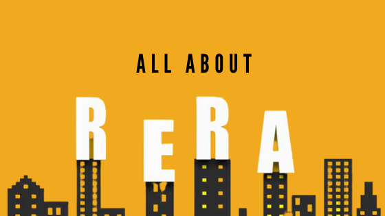 All about RERA