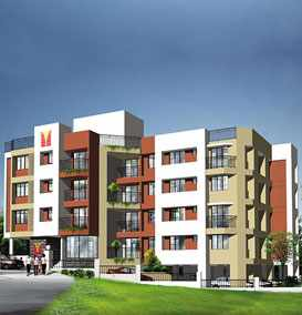 best apartments in thrissur