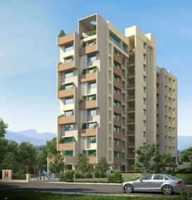 luxury flats in thrissur