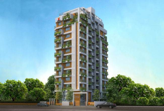 Flats in Thrissur
